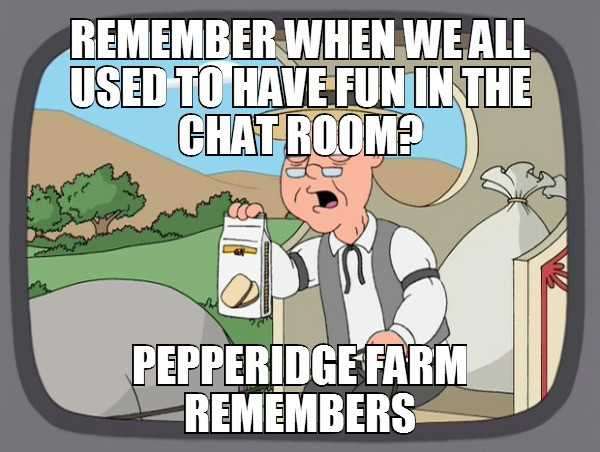 farmer chat rooms
